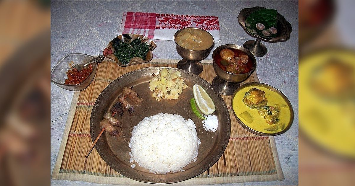 Eating beef in Kokrajhar, Assam: A field researcher's food diary