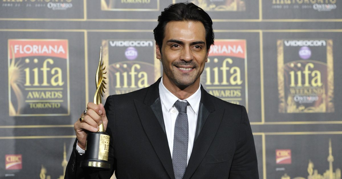 Arjun Rampal denies he assaulted a Delhi man after reports claim a complaint was filed against him