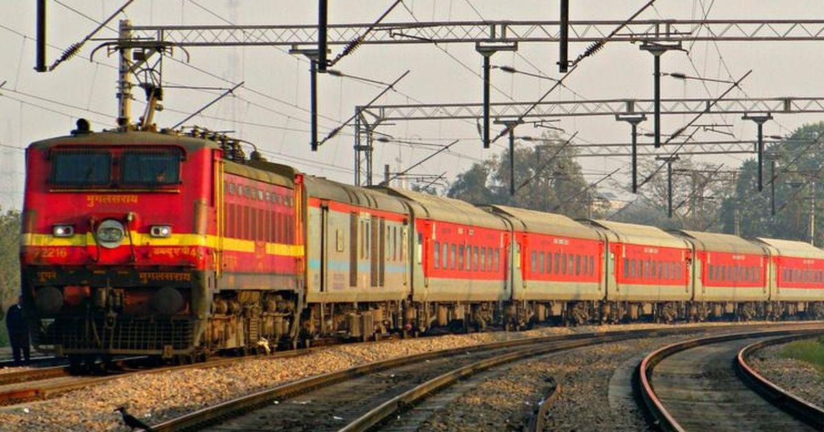 Train robbery: Passengers of Patna Rajdhani Express looted, beaten up in Bihar