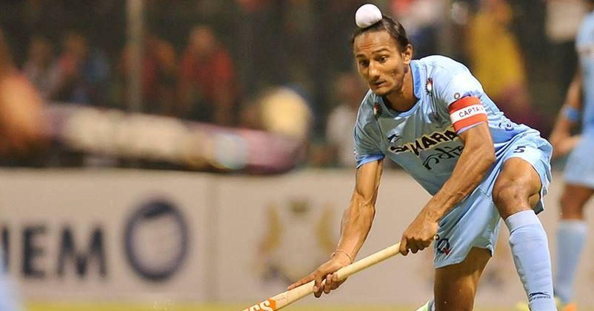 Junior World Cup winner Harjeet Singh is all set to make a big splash on the senior circuit