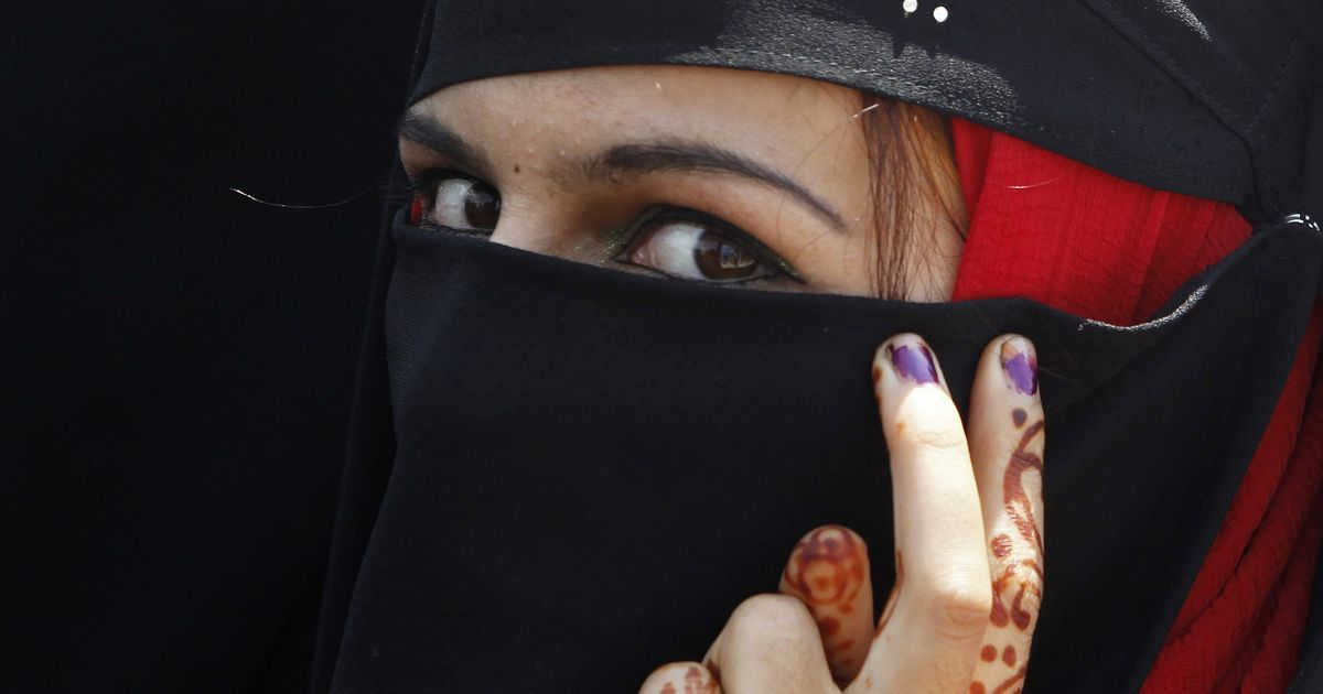 Personal laws such as triple talaq cannot deny Muslim women their rights, says Centre