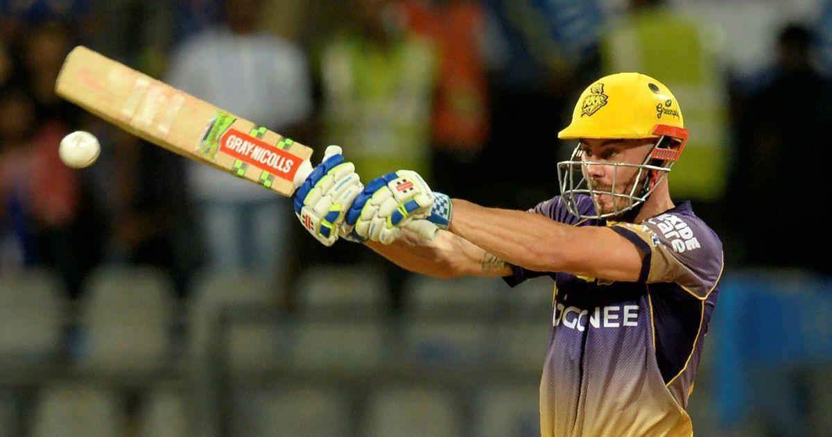 Kolkata Knight Riders batsman Chris Lynn doubtful for remainder of IPL season