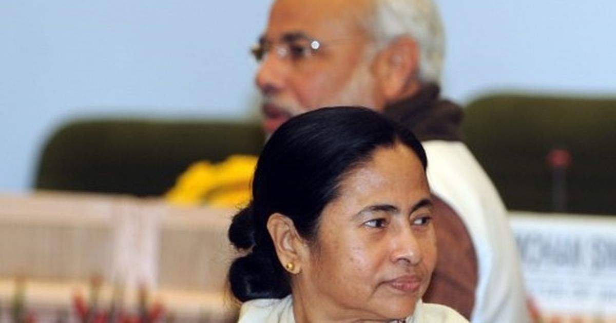 Armed marches, beheading threats and water-sharing: What makes the Trinamool-BJP rivalry explosive