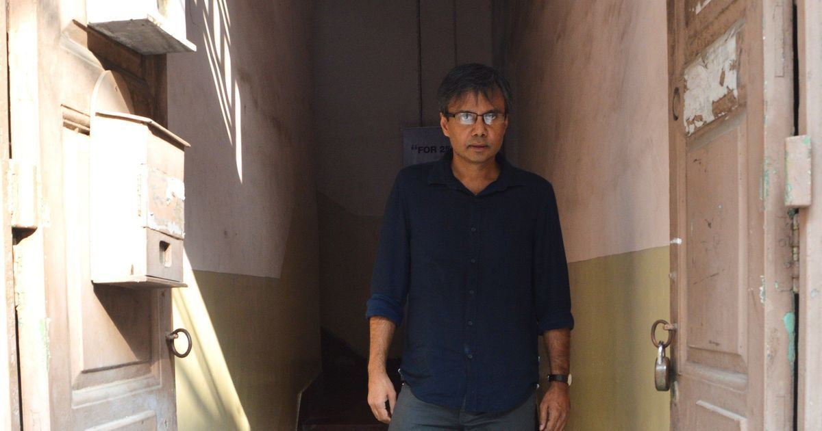 Journey with no ending: Amit Chaudhuri tells an unusual story
