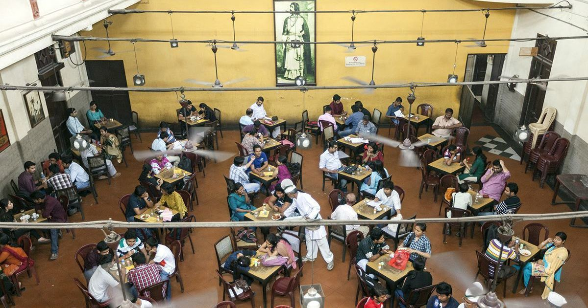 In photos: India's colonial-era coffee houses in the age of Starbucks and hipster cafes