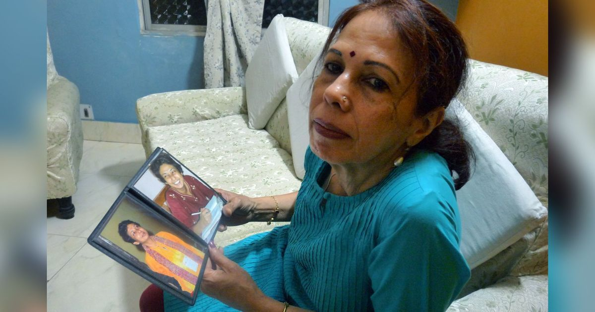'Bring back my daughter,' says mother of political activist arrested for a land stir in West Bengal