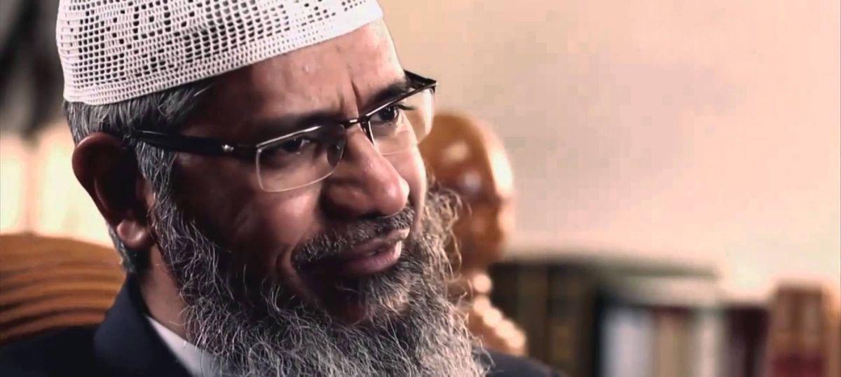 Mumbai court issues non-bailable warrant against Zakir Naik in money-laundering case