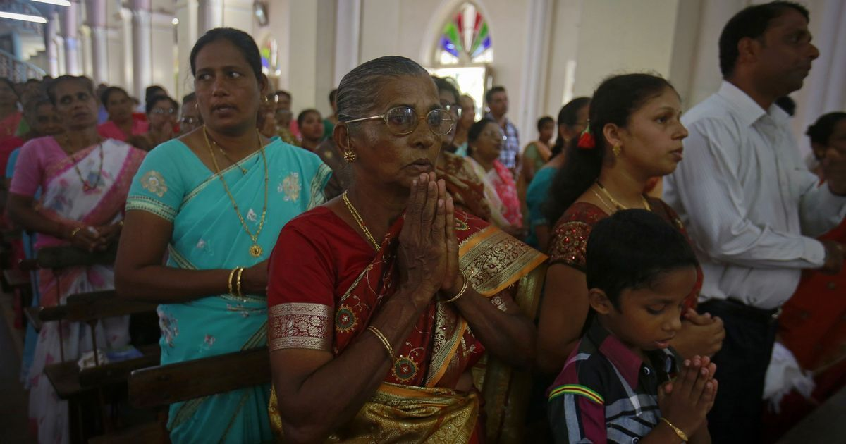 How India uses the absurd charge of 'forced religious conversions' to target minorities and Dalits
