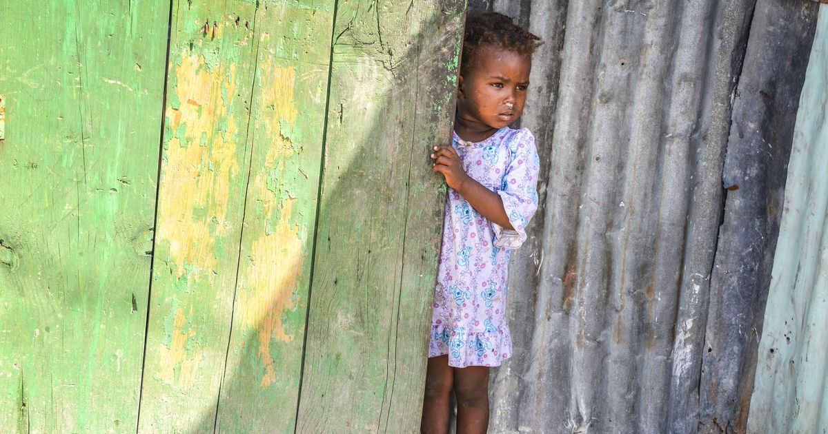 Lessons from Haiti: How to crowdfund healthcare for the poorest