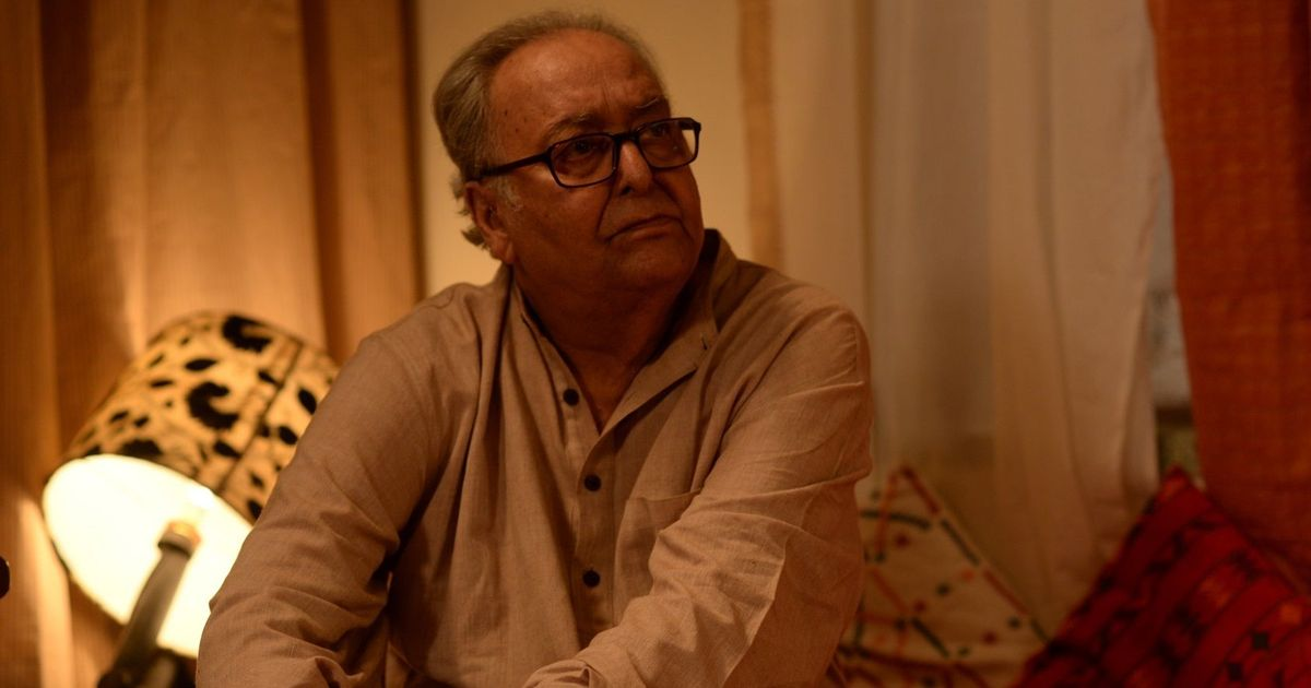 Soumitra Chatterjee interview: 'What keeps me going is my sense of obligation towards my audiences'