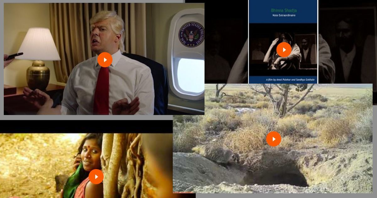 The Readers' Editor writes: Videos on Scroll.in still need to find the right structure, content