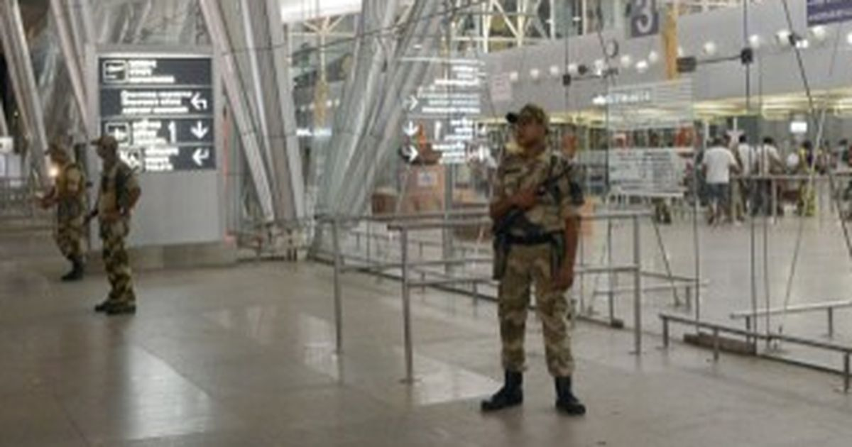 The big news: Mumbai, Chennai, Hyderabad airports on high alert, and nine other top stories