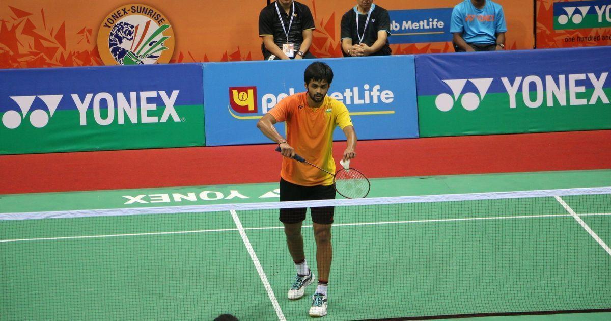 B Sai Praneeth has quality but he needs consistency: Coach Pullela Gopichand