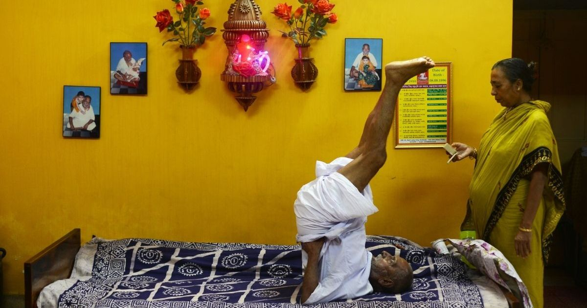 The big question: Is yoga for power or fitness, wisdom or devotion?