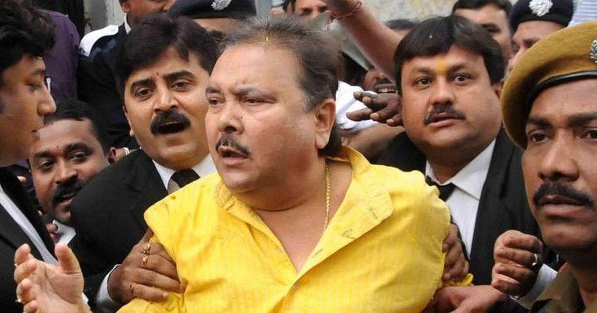 Narada sting case: CBI registers FIR against TMC's Madan Mitra and 12 others