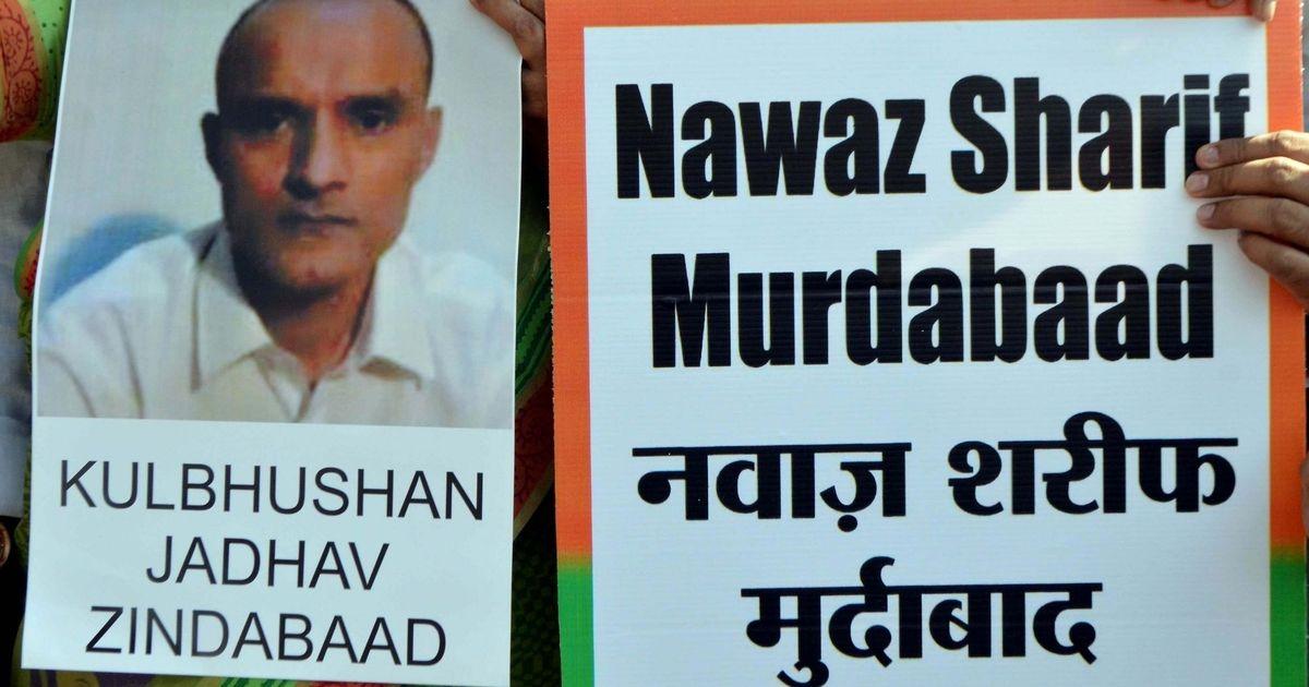 No consular access to Kulbhushan Jadhav, says Pakistani Army