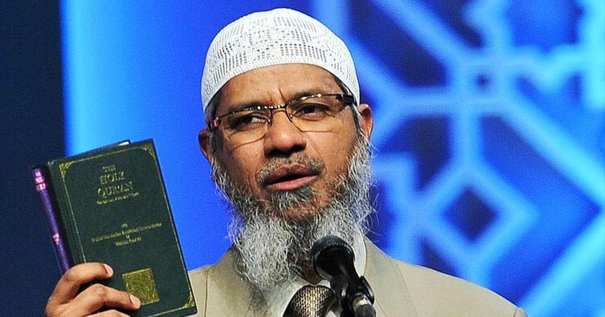 Zakir Naik has held permanent residence status in Malaysia for at least 5 years, says deputy PM