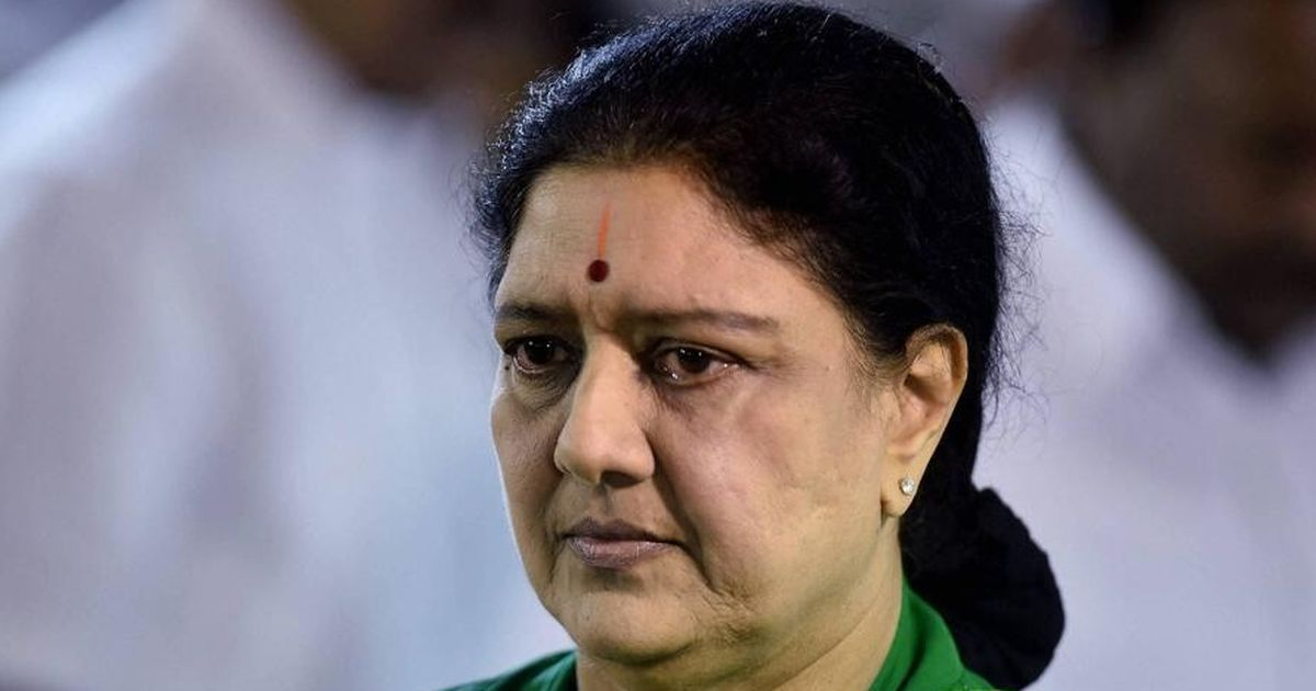 Sasikala and Dinakaran booted out as AIADMK factions move closer to merger