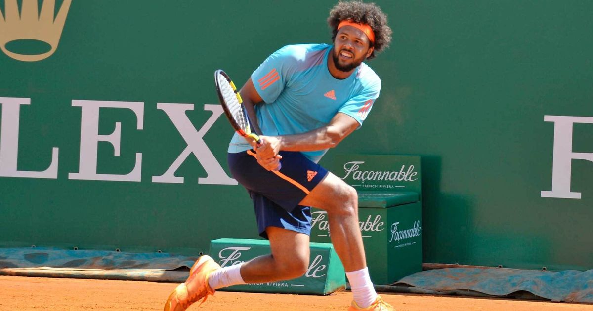 Monte Carlo Masters: Seventh seed Jo-Wilfried Tsonga exits after losing to Adrian Mannarino