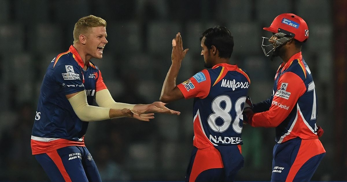 Rishabh Pant is the guy to replace MS Dhoni in team India: Delhi Daredevils' Sam Billings
