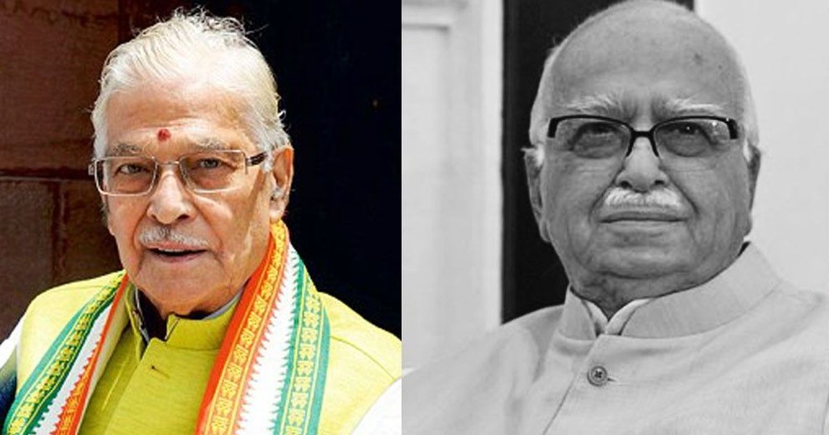 The big news: Advani and MM Joshi will face trial in Babri Masjid case, and 9 other top stories