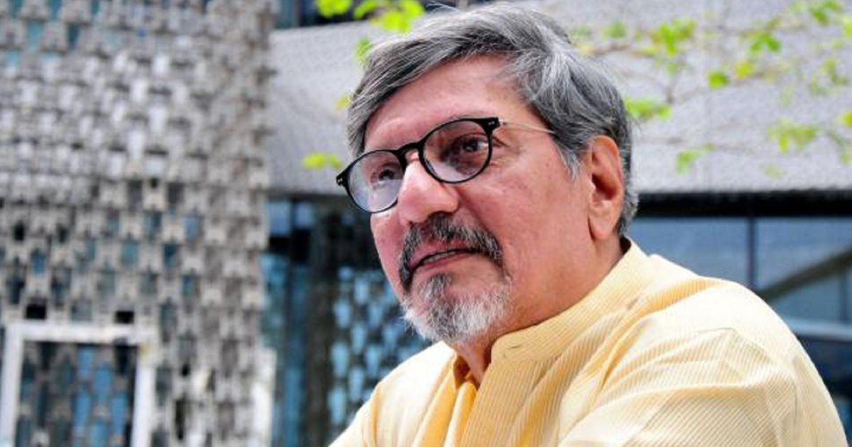 Why Amol Palekar's petition against state censorship is doomed to fail