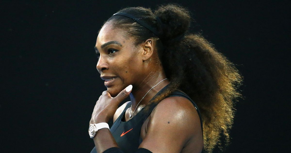 Serena Williams confirms pregnancy, will miss the rest of the 2017 season