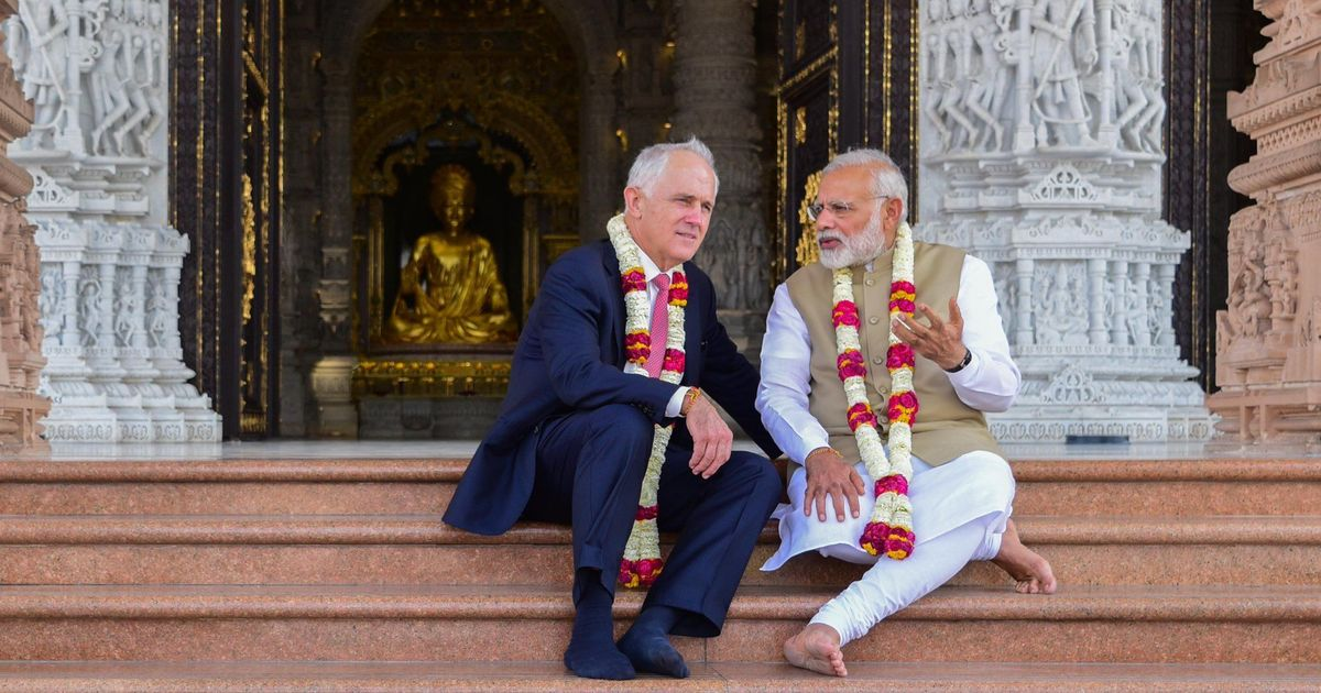 India may be upset by the Australian decision on 457 visa but it shouldn't be equally short-sighted