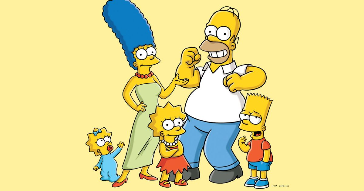 Animation lessons from 'The Simpsons': Make it appear simple but keep it hard to implement