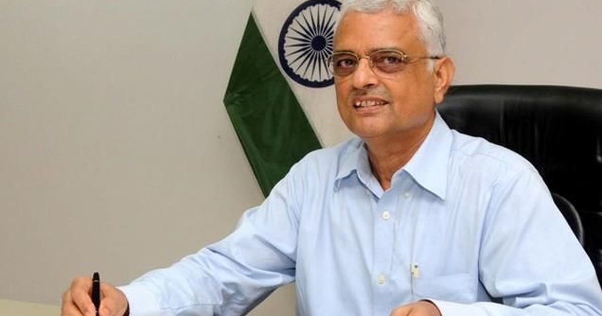 Election Commissioner OP Rawat recuses himself from all AAP-related matters