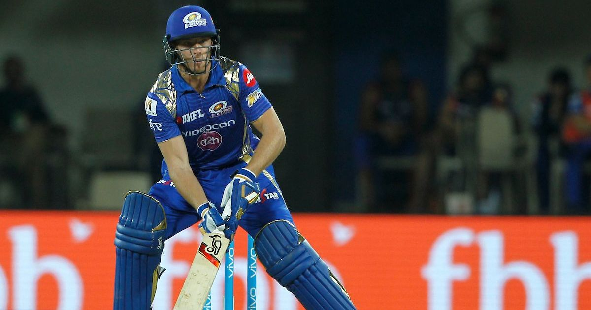 Jos Buttler was unbelievable and unstoppable': Glenn Maxwell on the Mumbai  opener's 37-ball 77