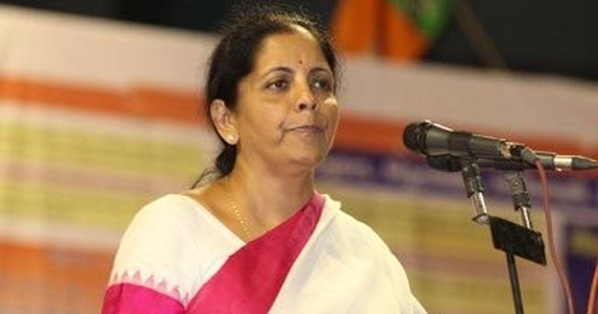 H-1B visa changes: Nirmala Sitharaman hints at Centre retaliating to new US policy