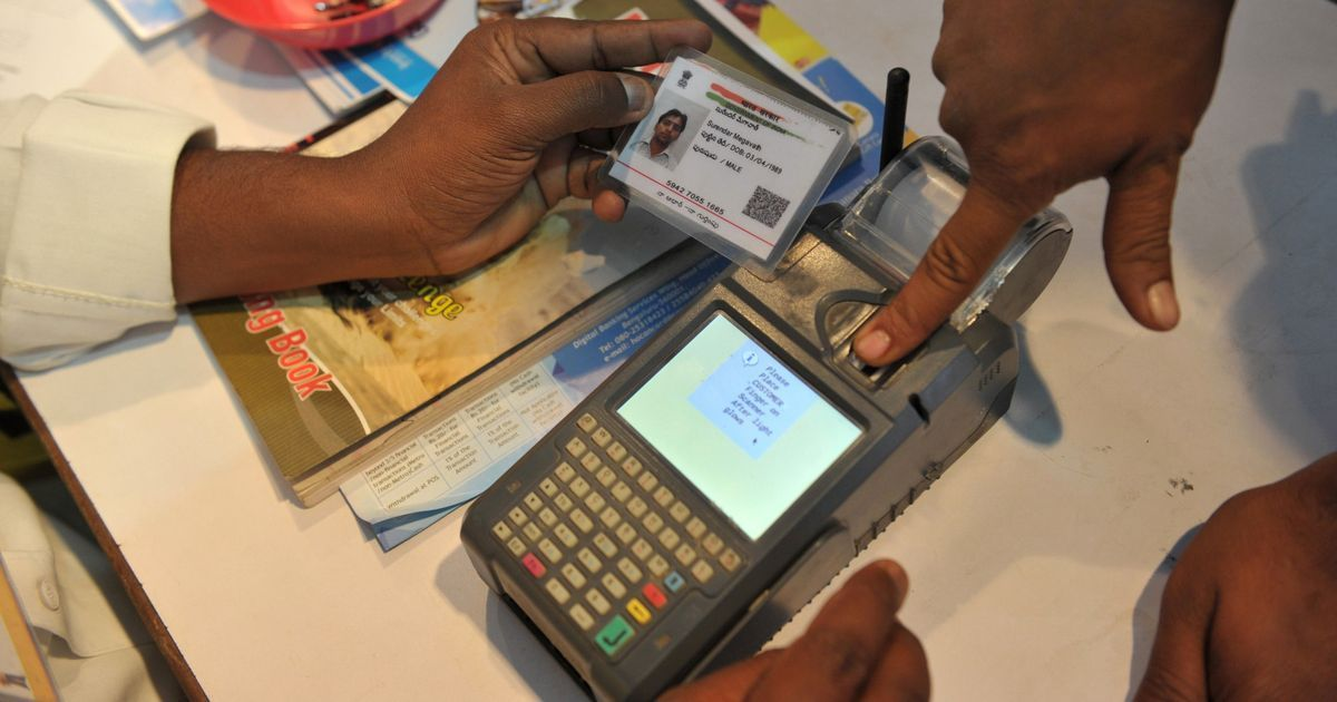 How can you make Aadhaar mandatory when we said it was optional, Supreme Court asks Centre