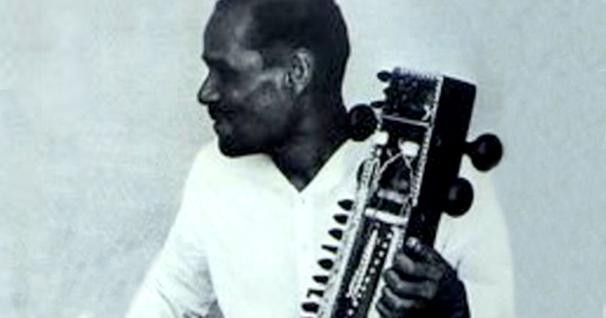 Listen: Swift, melodic and precise, Banaras gharana's Gopal Mishra works wonders with the sarangi