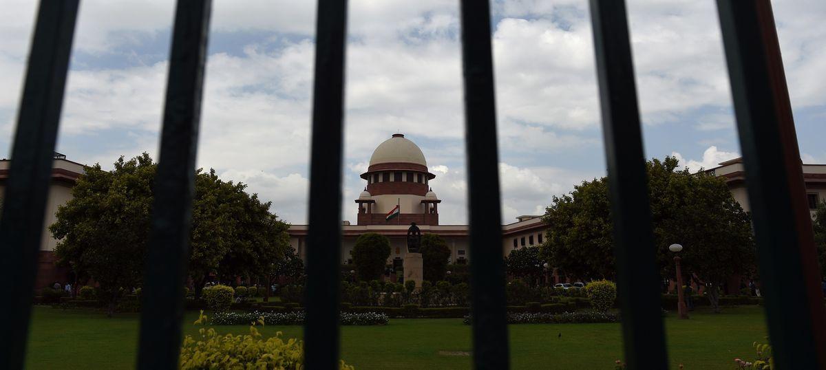 Supreme Court rebukes Centre for neglecting destitute women in the country