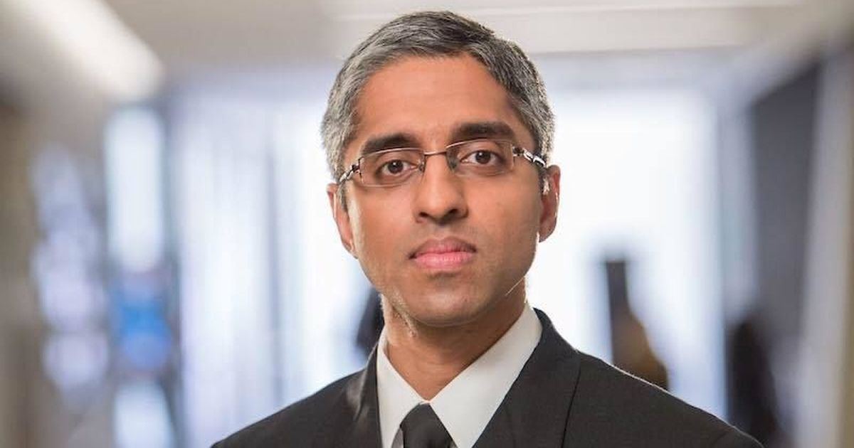 Donald Trump administration dismisses Indian-American surgeon general