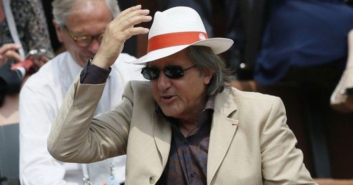 Former World No 1 Ilie Nastase being investigated for racist remark about Serena Williams' baby