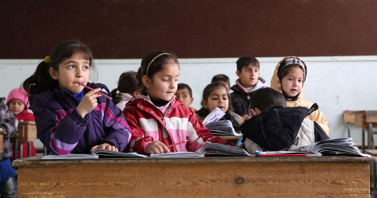 Kurdish children's books from Soviet Armenia are a rare glimpse into a fractured culture