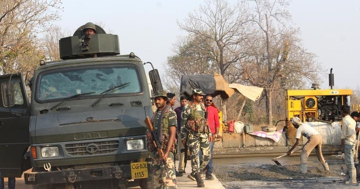 The big news: 25 CRPF troops killed in Sukma Maoist attack, and nine other top stories