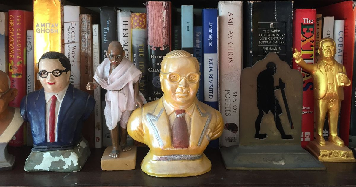 Common ground: Why the Liberation Theology of Gandhi and Ambedkar is as vital as ever