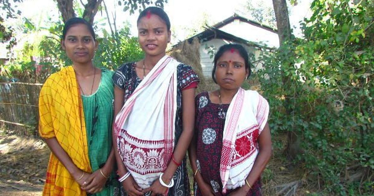 In Assam, text messages are saving the lives of new mothers