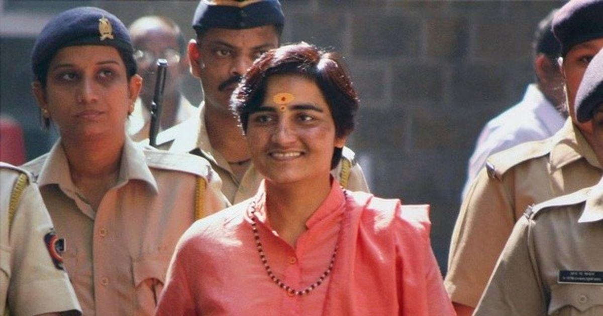 2008 Malegaon blasts case: Bombay High Court grants bail to Sadhvi Pragya Singh Thakur