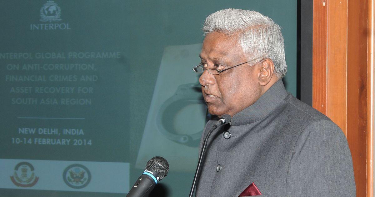 Coal scam: CBI files FIR against  former director Ranjit Sinha