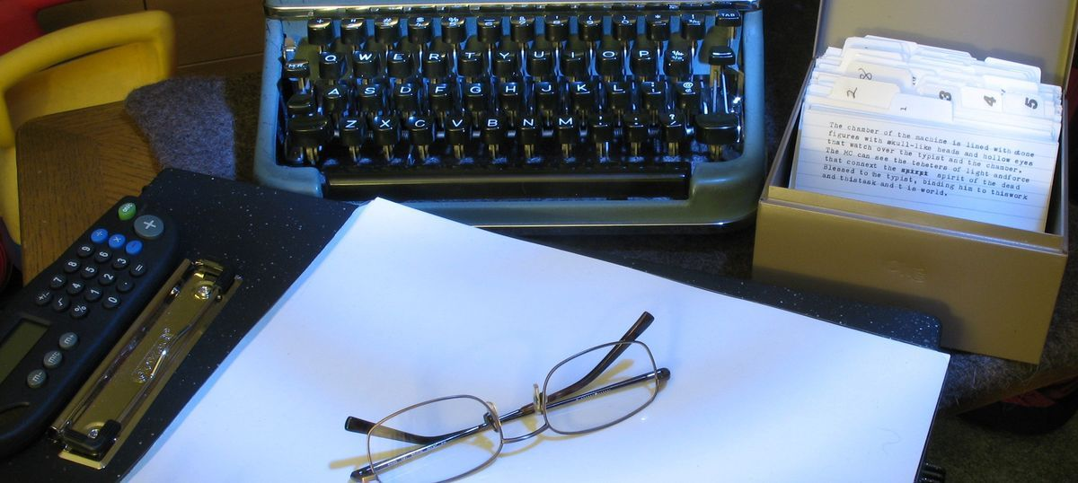 How much money can you really expect when you turn in your manuscript to a publisher?