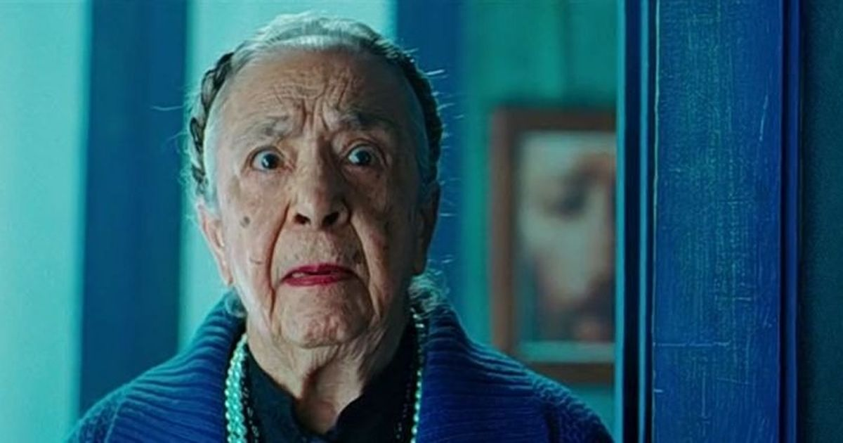 Flashback: Zohra Sehgal was the mother of all screen grandmothers