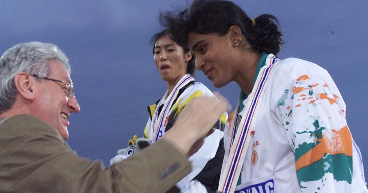 Meet Rachita Mistry, the Indian sprinter who delivered a baby and then set a national record