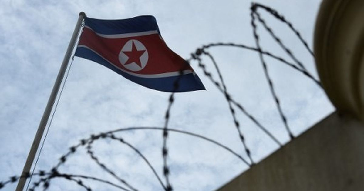 North Korea will host UN Human Rights Council expert for the first time