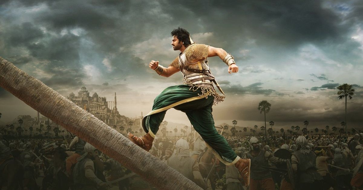 'Baahubali 2' film review: Ships fly, trees swing and SS Rajamouli's imagination soars