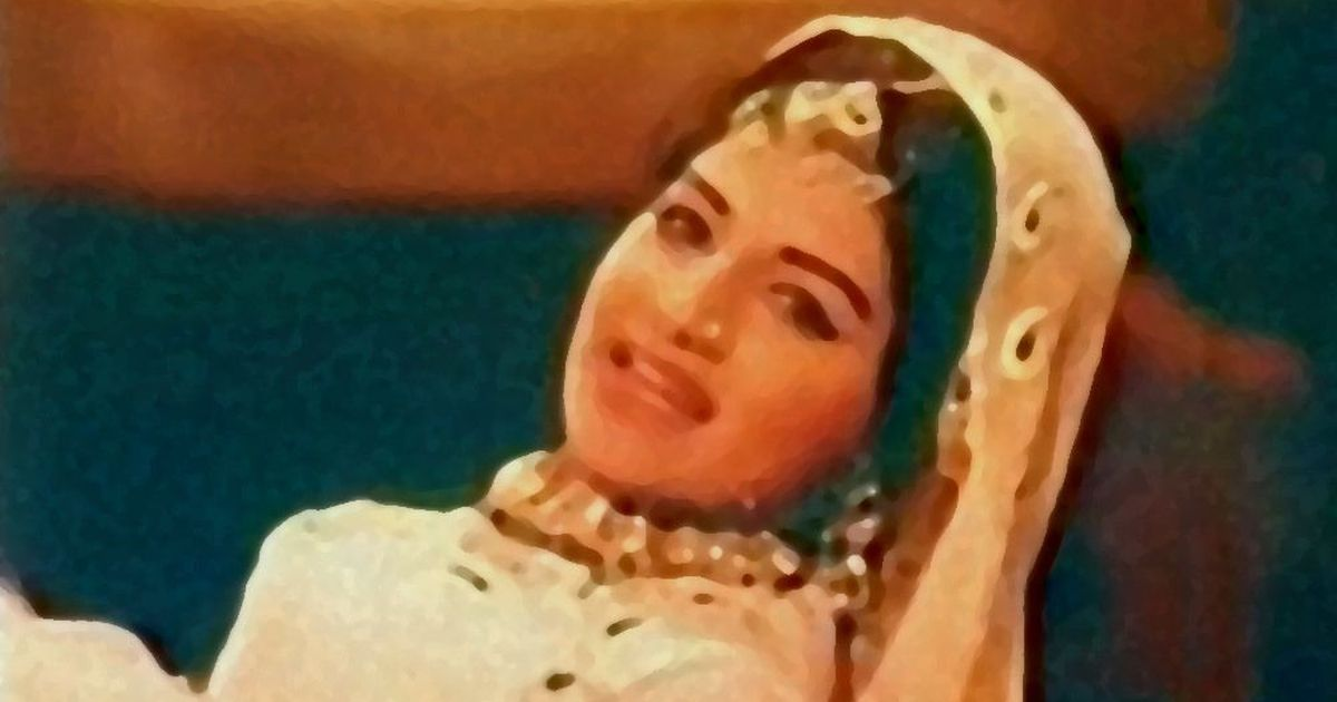 Sound of Lollywood: The tawaif song gets a twangy country music twist in 'Anjuman'