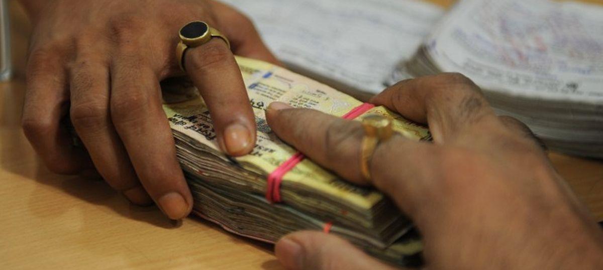 Corruption on 'definite decline' in India, but Karnataka ranked the worst: Study